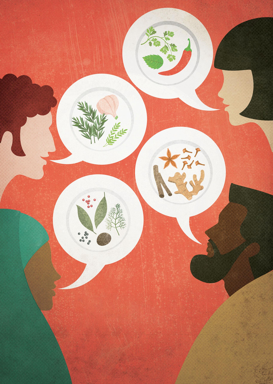 EAThink 2015 Spezie - Eleonora Casetta