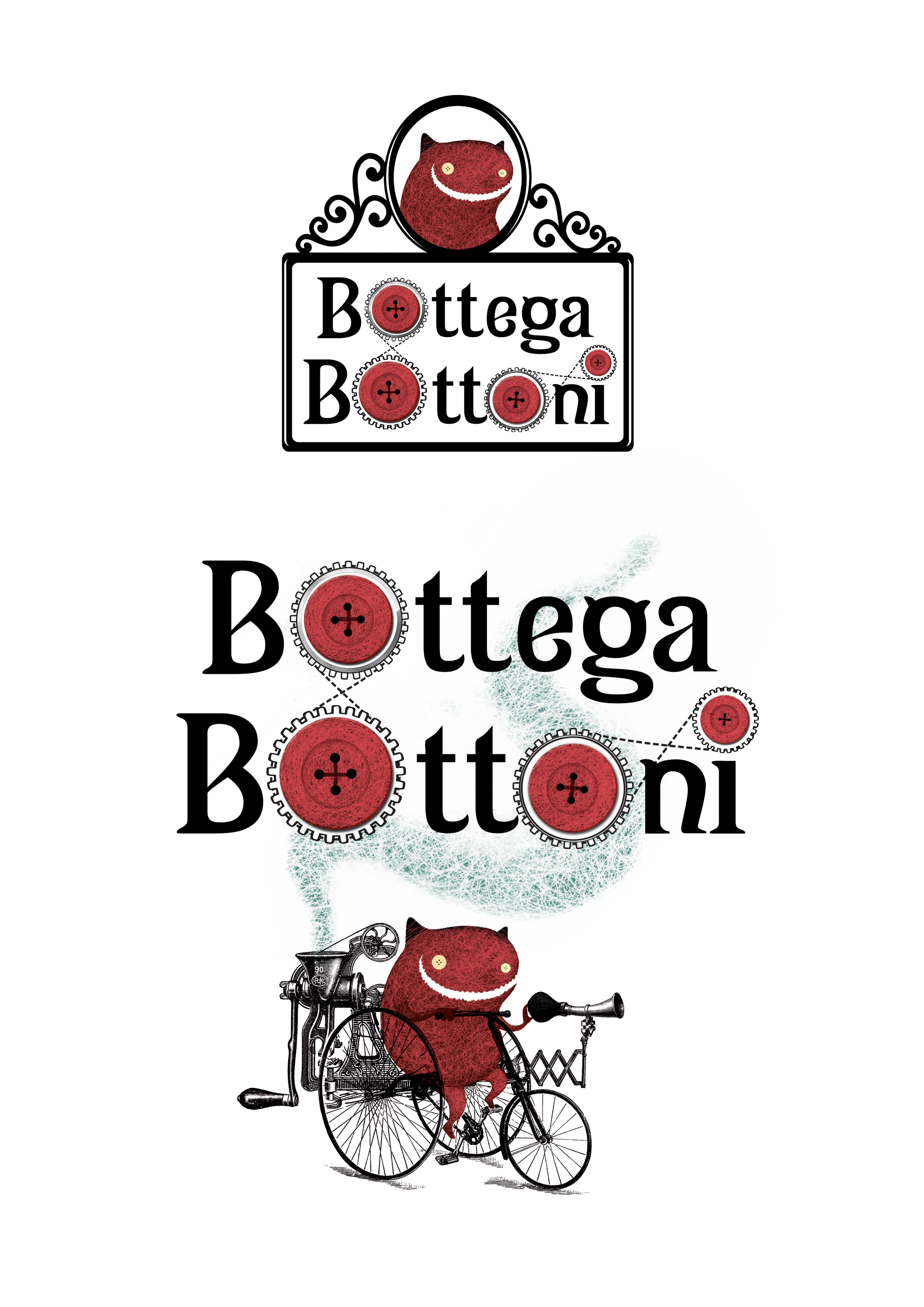 Bottega Bottoni - Eleonora Casetta