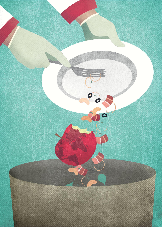EAThink 2015 La mia scuola non spreca- Eleonora Casetta