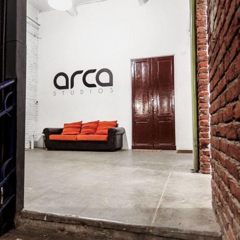 Arca Studios Entry
