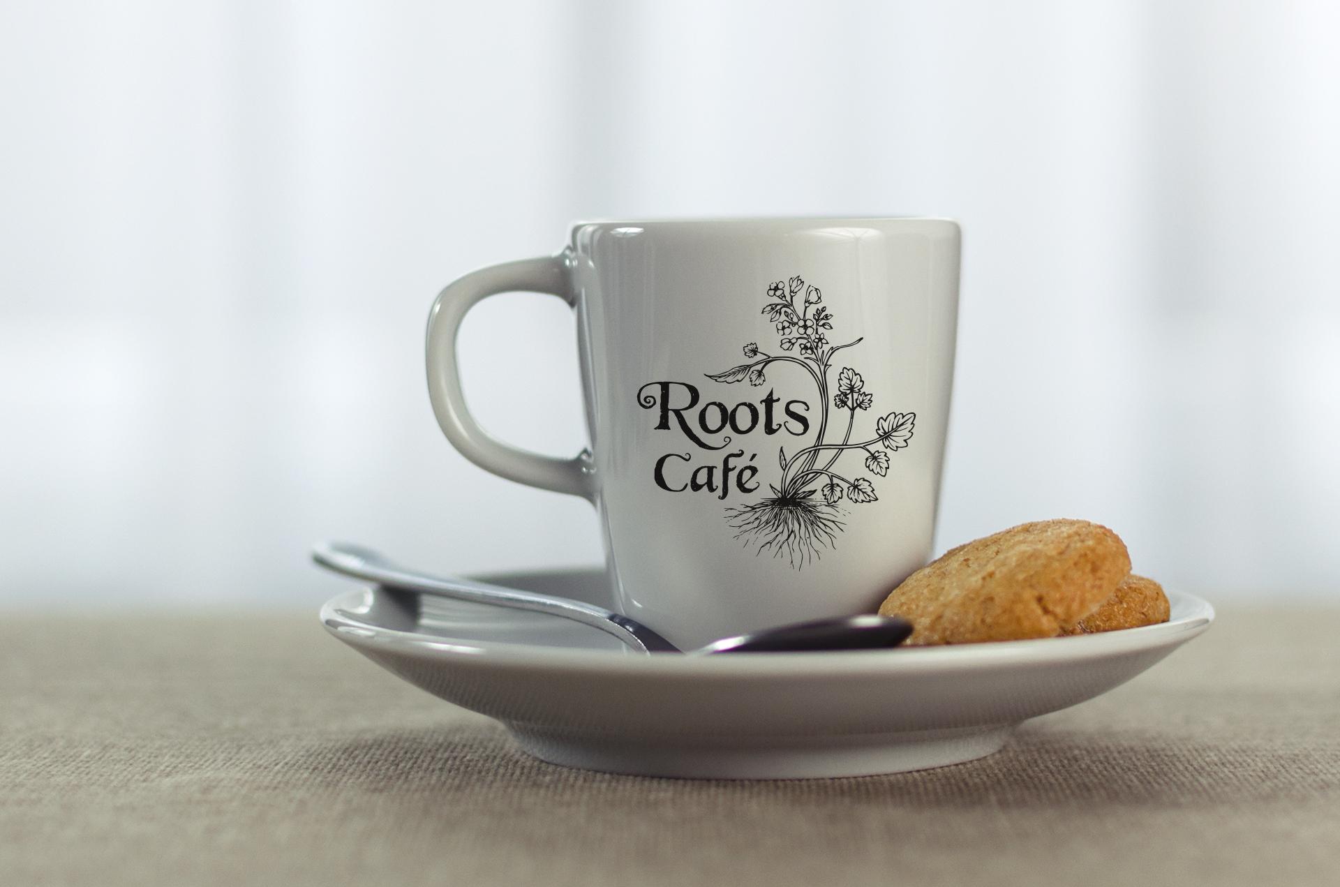 Roots Café Tazzina - Eleonora Casetta